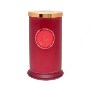 cranberry-ginger-scented-tall-jar-candle