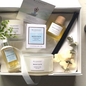 Luxury Aromatherapy Gift Box