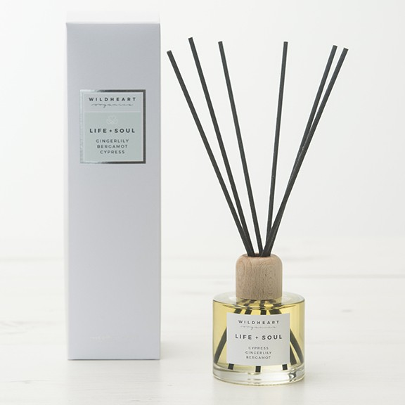 Life And Soul Aromatherapy Diffuser