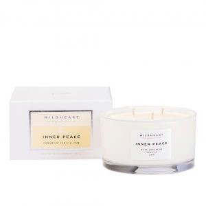 Inner Piece Luxury Triple Wick Candle