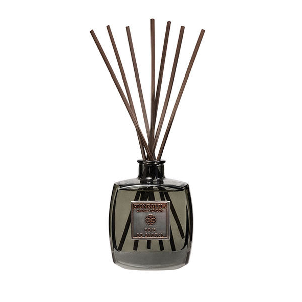 Luxury Vanilla and Sandalwood Reed Diffuser