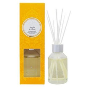 A heady floral heart of tuberose with top notes of violet and amber