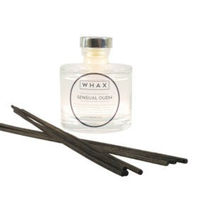 Luxury natural oil reed diffusers