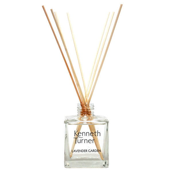 lavender garden reed diffuser