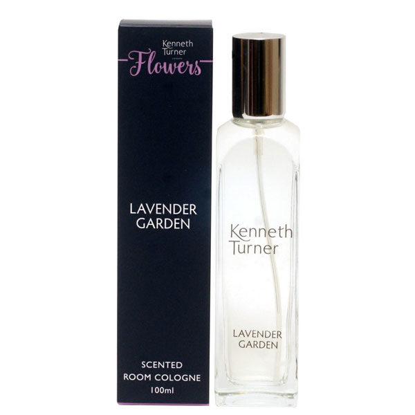 Lavender Garden Room Spray with box